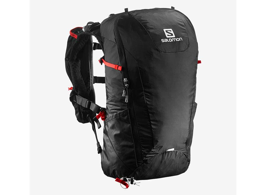 Salomon Peak 20 hiking backpack