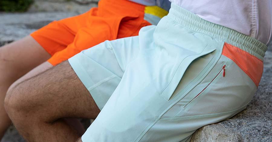 Dual shorts birddogs
