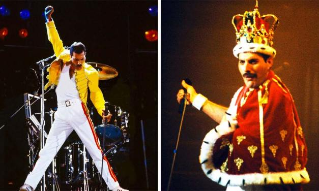What Was Freddie Mercury's Style And How You Can Follow It