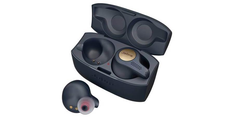 Jabra Elite Active 65T in-ear wireless Earbuds