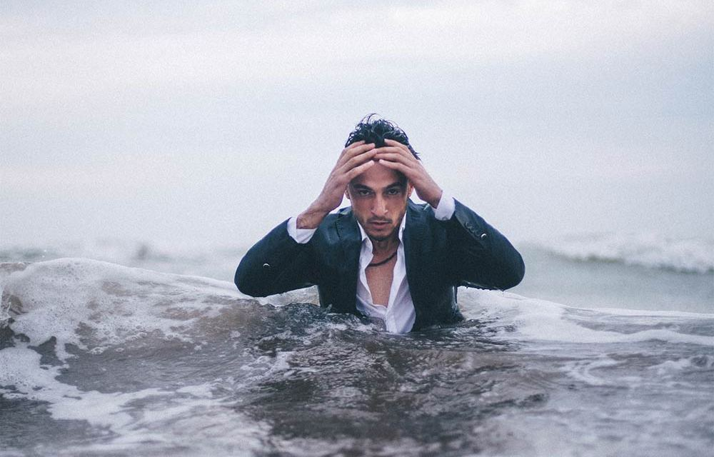 Men And Mental Illness