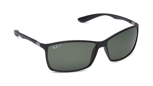 Black Wayfarer Ray ban Men Sunglasses