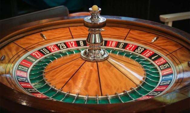 The Very Best Casino Movies