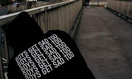 Why do men have a hard time seeking mental health treatment