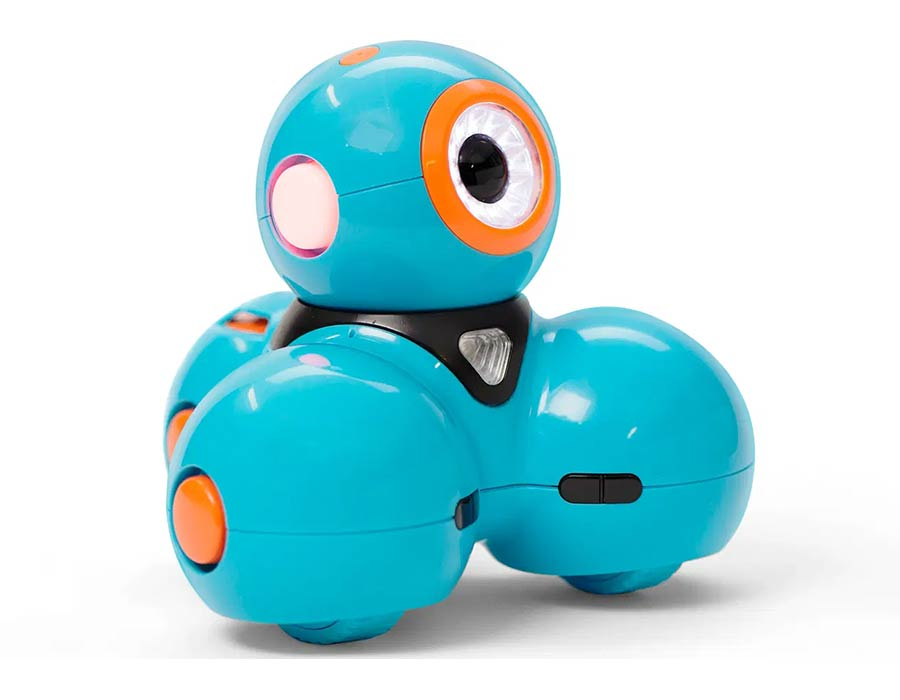 coding robot for kids
