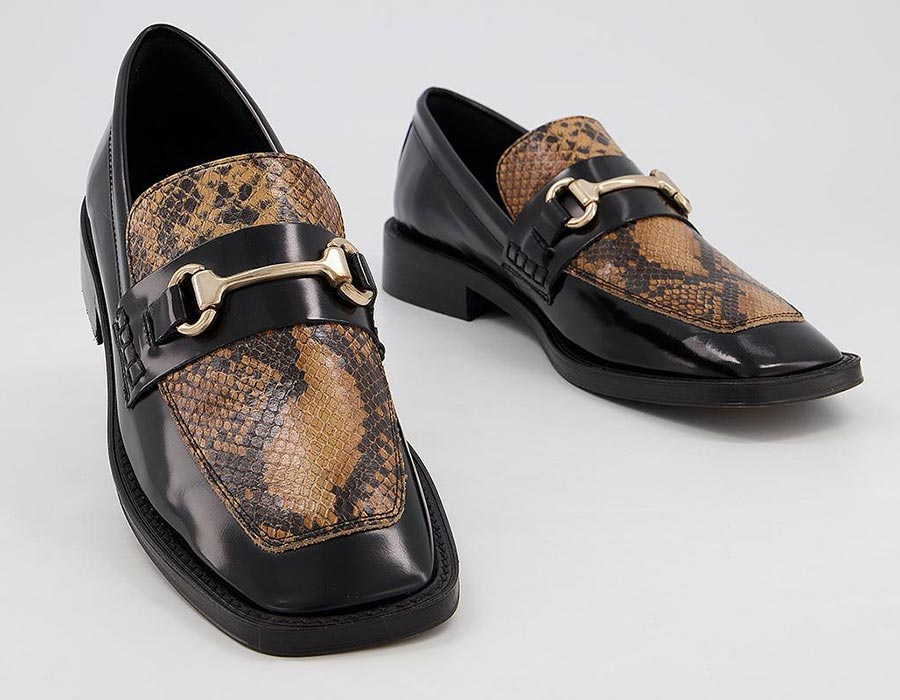 loafer style shoes office