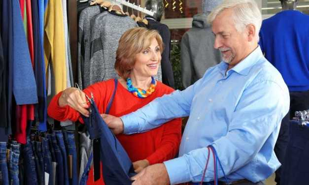 Adaptive Clothing – 5 Smart Yet Simple Dressing Ideas For The Elderly