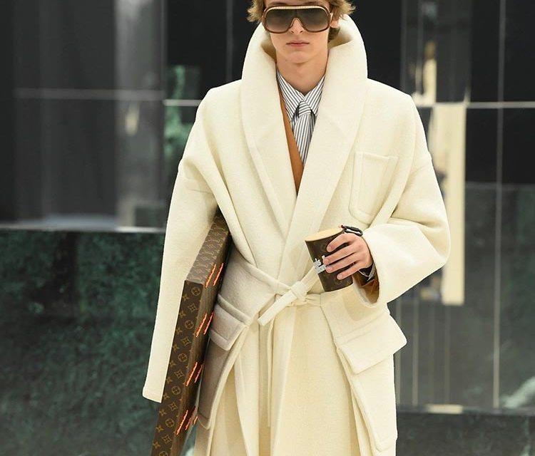Bathroom Robe Trends – Would You Wear It As Outerwear?