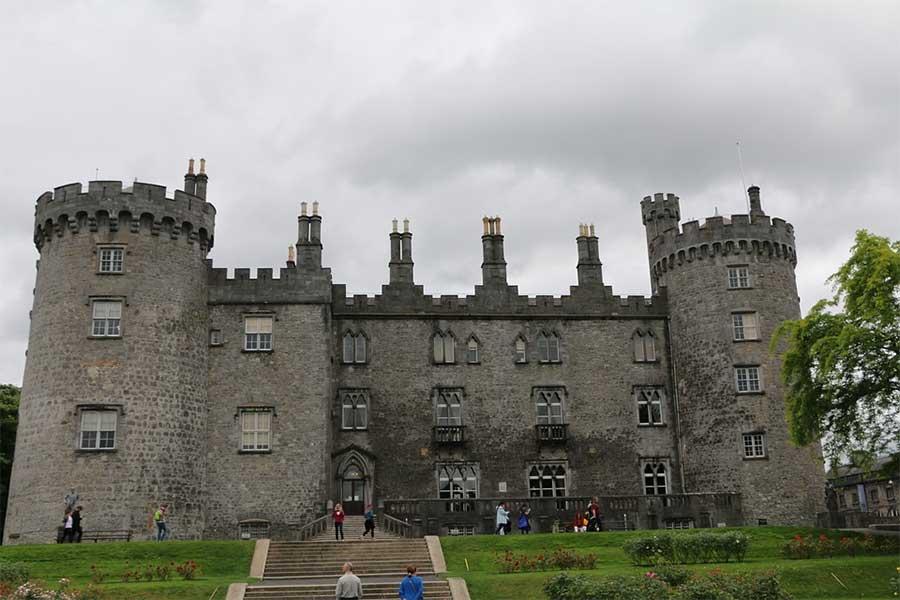 Castle Ire Kilkenny Ireland
