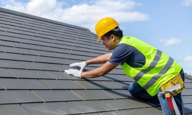 How To Choose Roofing Contractors – The Selection Algorithm To Make The Right Pick
