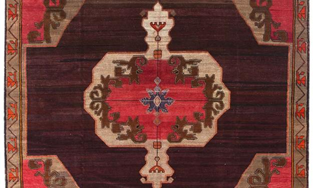 How to find the right luxury rug for your home