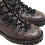 Fratelli Borgioli Italy – Hiking and Oxford Brogue Shoes Review