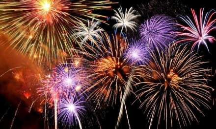Don't Be a Fireworks Jerk – Set Off Fireworks Without Making the Neighbors Mad