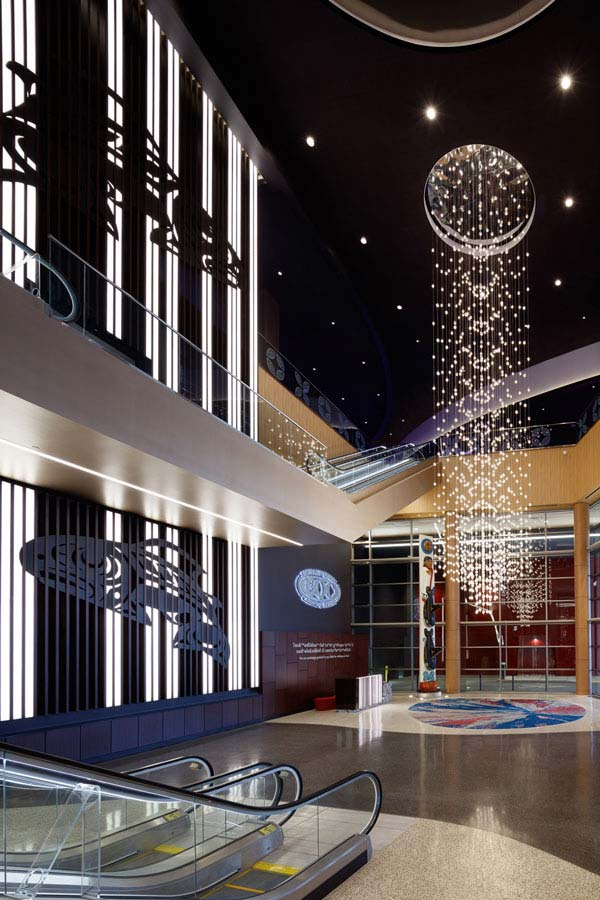When Culture Meets Design for Hotel Resorts