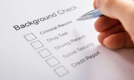 Why Would Someone Run a Background Check?