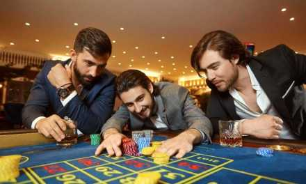 Casino Attire Through The Ages