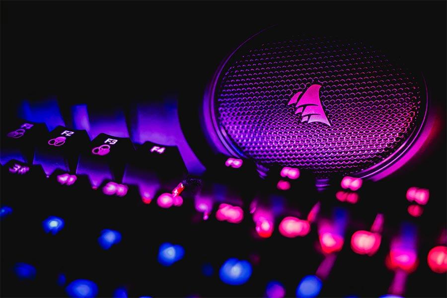 Gamer Keyboard