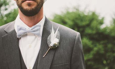 5 Flawless Tips for Taking Your Best Groom Selfie