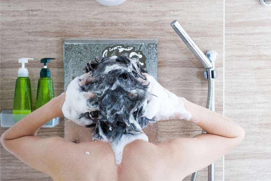Don't Overlook Your Hair and Use the Right Shampoos