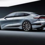 Audi A6 e-tron Concept – Unveiled At Shanghai Auto Show