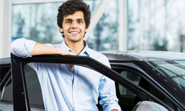 Buying the First Car for Son – Aspects to Consider