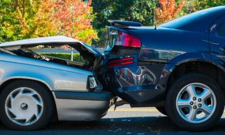 Top Causes of Florida Car Accidents