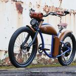 Reyvolt UK – E-Bikes With The Ultimate Bespoke Service