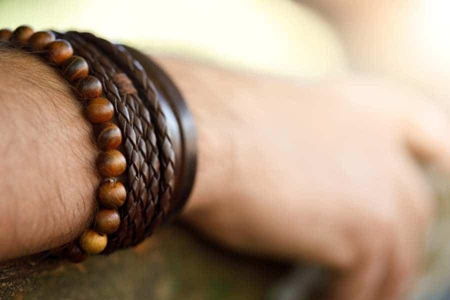 bracelets man