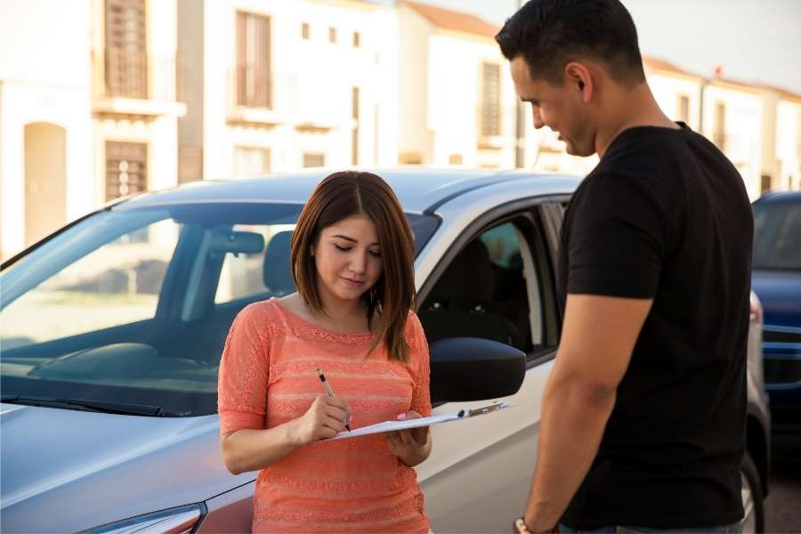 Everything You Need To Know About Car Leasing