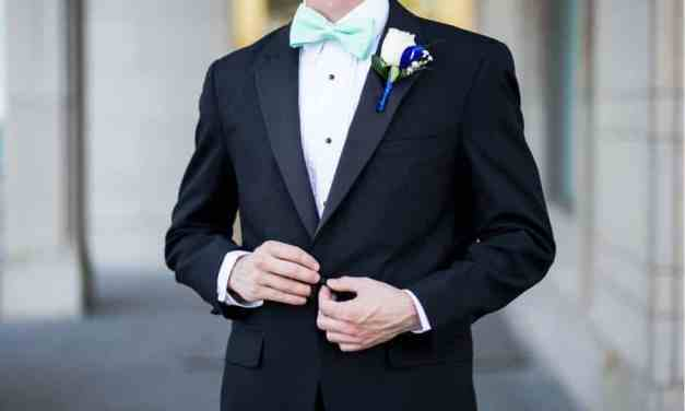 Beginner's Guide of  Wedding Day Accessories for Grooms!