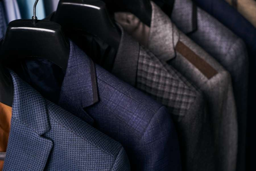 6 Types Of Suit That Every Man Should Own