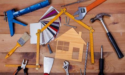 3 Home Improvements to Tackle in 2021