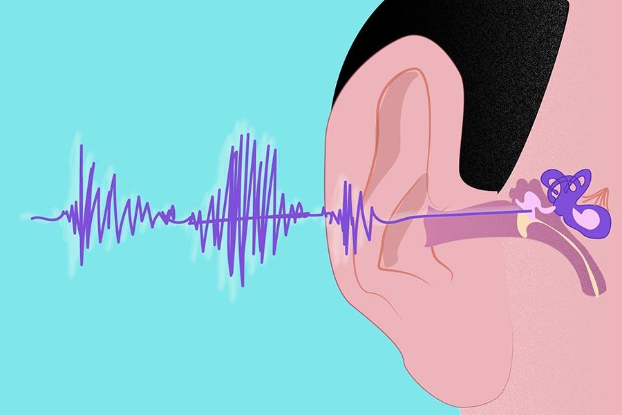 hearing loss genetic
