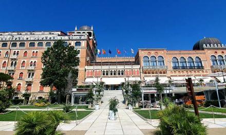 Hotel Excelsior Venice Lido Resort Reviewed