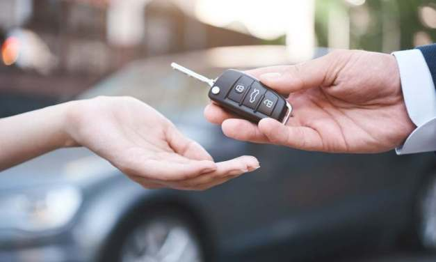 What Is the Average Interest Rate for a Car Loan?