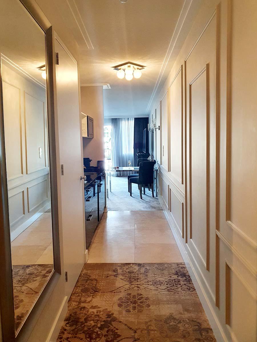 Royal Suite Luxury-Suites-Amsterdam
