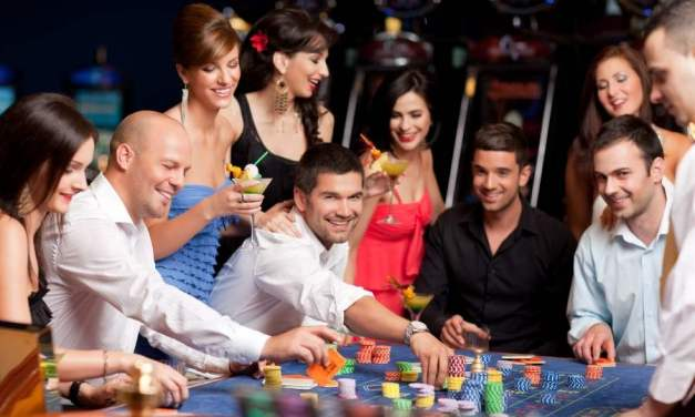 How Accurate Are Portrayals of Casino Gambling in Movies – Do They Draw People?
