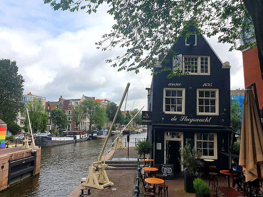 Amsterdam Homes