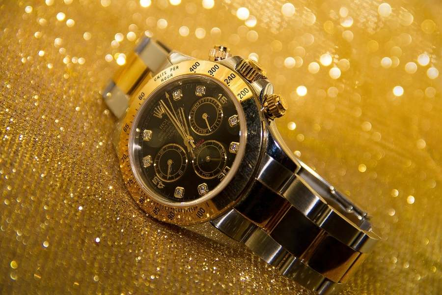 A Man's Guide to Wristwatches – How to Choose a Man's Wrist Watch