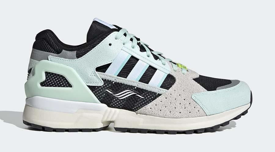 Adidas Originals ZX 10,000 C