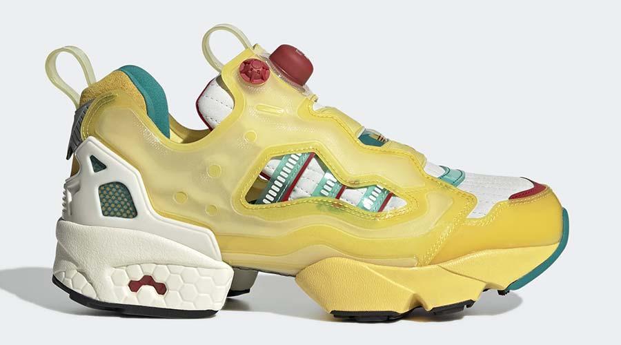 Adidas Originals ZX Fury