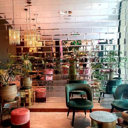 Hilton Rotterdam - City Shopping Review Holland (17)