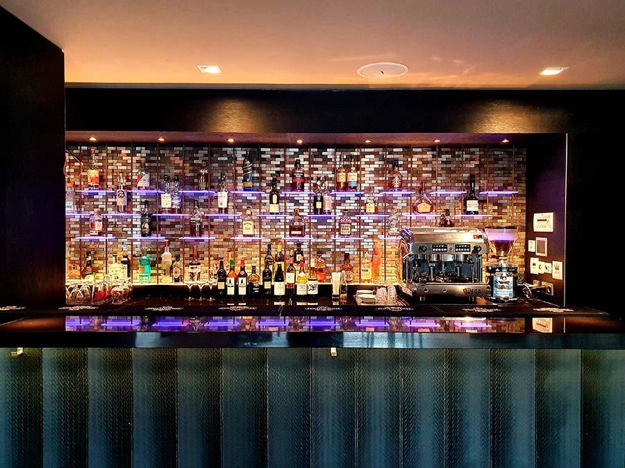 Spark Lounge Hilton The Hague