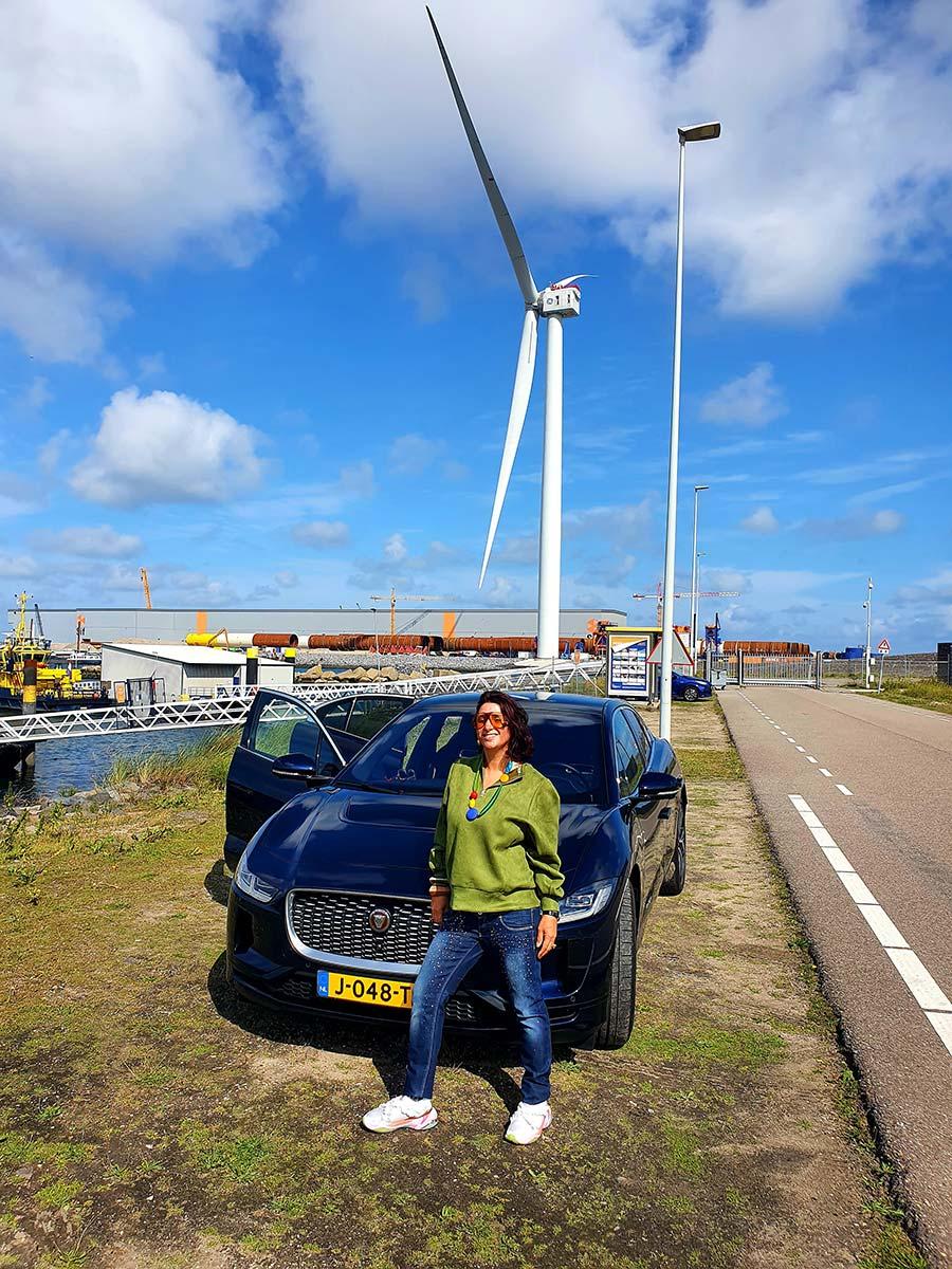 Jaguar-IPACE-SUV-Holland-review-7