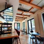 By Noa coffee bar Movenpick The Haag