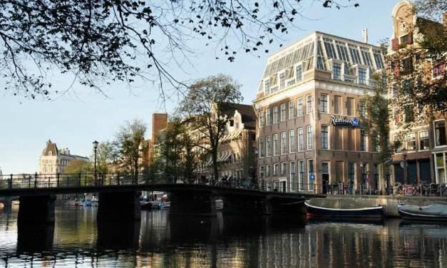 Radisson Blu Amsterdam City Centre Hotel Reviewed