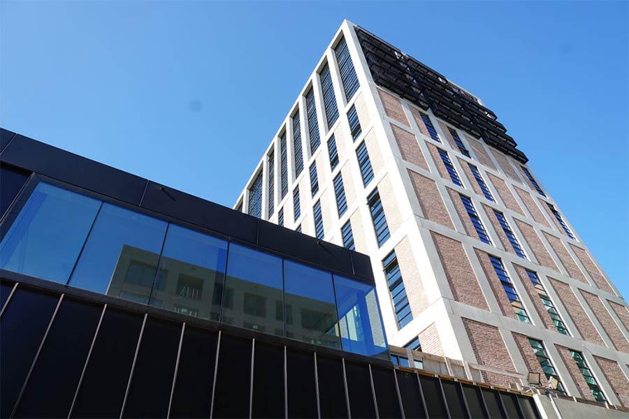 Inntel Hotels Amsterdam Landmark – In-room Wellness At The Docklands
