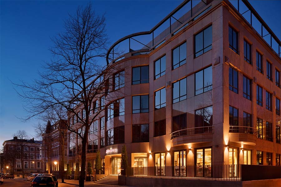 Mövenpick Hotel The Hague  – Warehouse of the World Reviewed