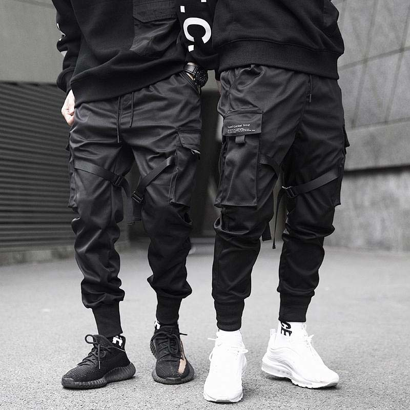 pants with pockets men