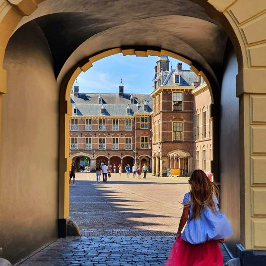 staybridge Monuemental Suite Parliment The Hague